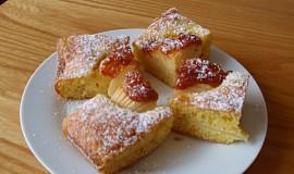 Jablkový koláč č.3