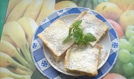 Jablkový koláč č.5