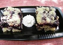 Jogurtový koláč II.