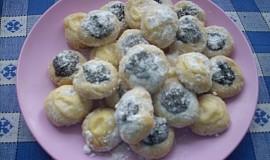 Koláčky ze sýru