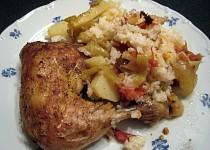 Maďarské kuře