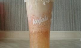 Ovocno-mléčný koktejl