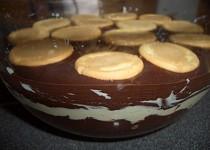 Pařížský dort Opavia