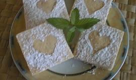 Práškový koláč