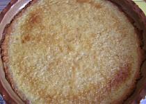 Skořicový koláč