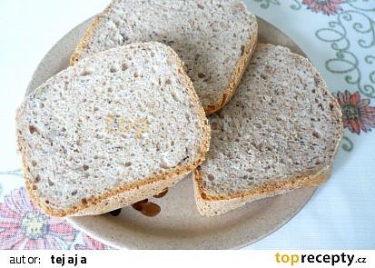 Zdravý chléb