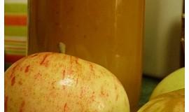 Dětská jablečná přesnídávka II.