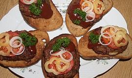 Karbanátky alla hamburger