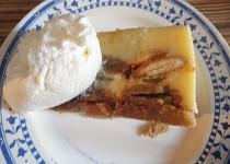Maglajz (nepečený piškótový dort)