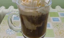 Mražená káva