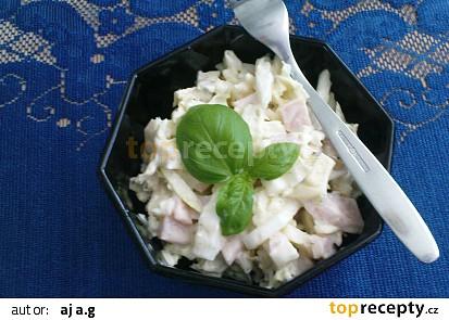 Pekingský salát