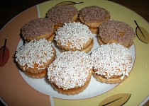 Švýcarské koláčky