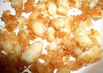 Rybí chipsy