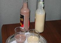 Vařený vaječný likér