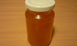 Anglická pomerančová marmeláda