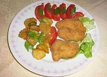 Jižanské smažené kuře