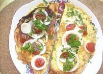 Omeleta s Nivou