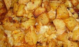 """Smradlavé"" brambory"