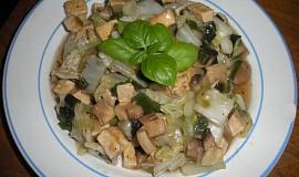 Tofu na katalánský způsob