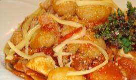 Gnocchi Pomodori