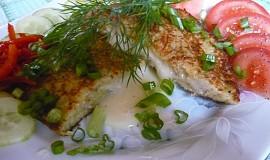 Hašanovy kotouče (Hermelín v bramborákovém těstě)