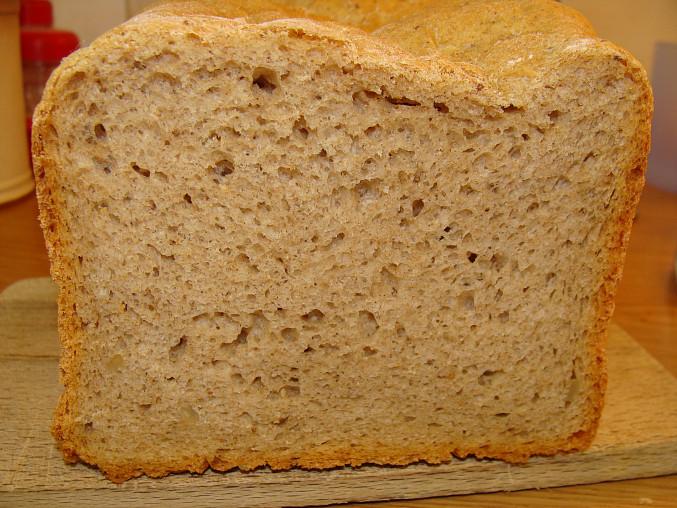 Včerejší chléb