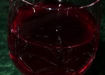 Ostružinový likér