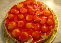 Rychlý jednoduchý dort