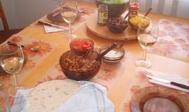 Tortilly po mexicku v Česku