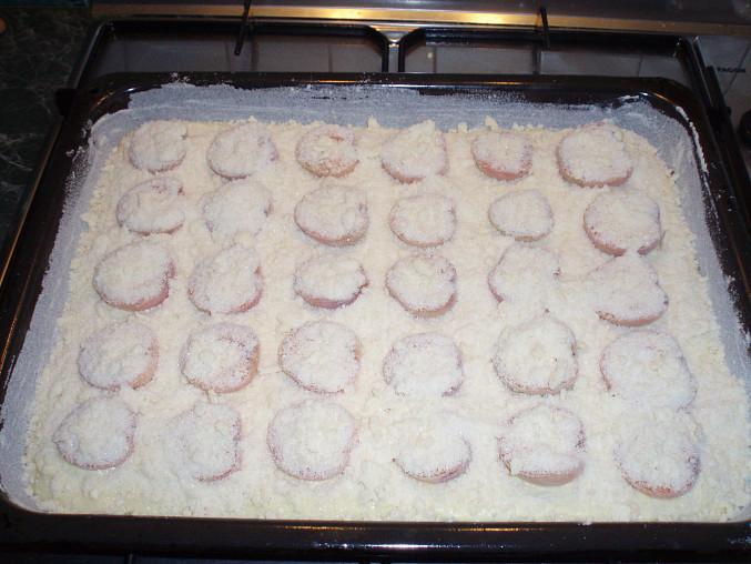 Božský koláč, ....a trochu drobenky....