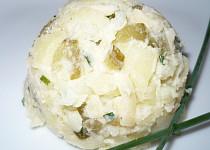 Bramborový švýcarský salát