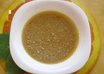 Krupicová polévka (fofr)
