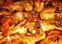 Kuřecí paličky na chilli a medu