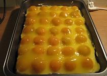 Meruňkové kostky