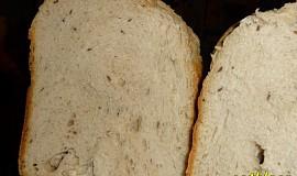 Pivní (základní) chleba pro Václava