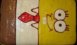 Spongebob - dort