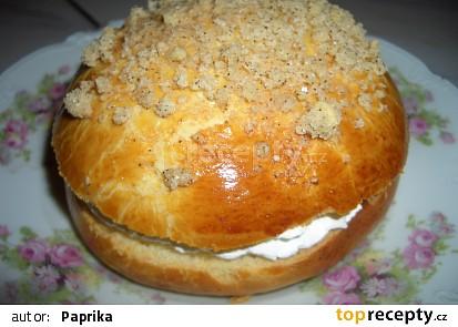 Staropražské koláče