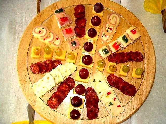 Sýrové variace