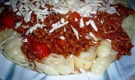 Těstoviny Bologne