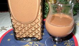 Čokoládový likér