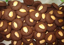 Kakaové bochánky