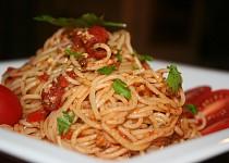 Špagety z Říma
