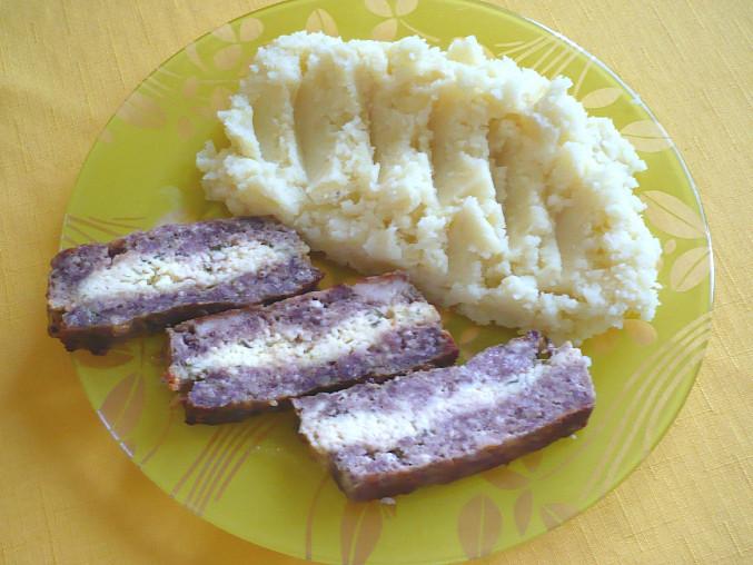 Vrstvené mäso