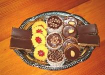 Bramborové dortíčky na přání