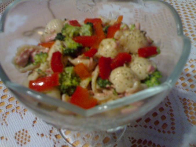 Brokolicové pokušení, brokolicové pokušení
