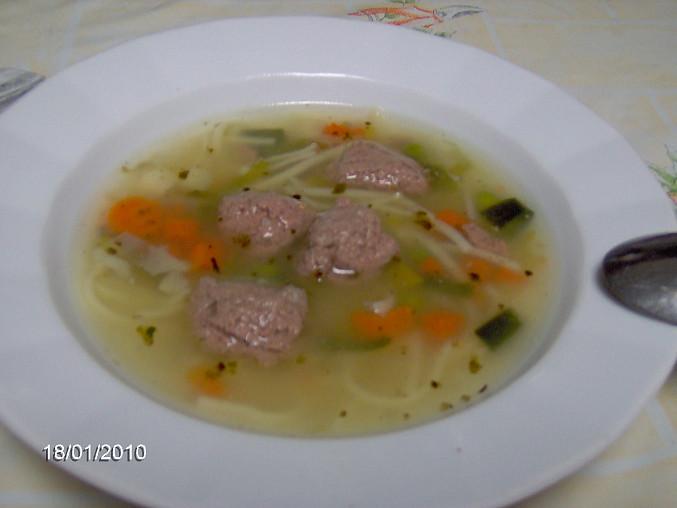 polívečka