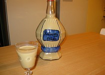 Kávový likér