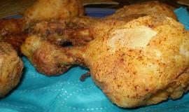 Smažené kuřecí paličky podle Nigelly