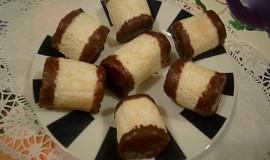 Kokosové štafetky