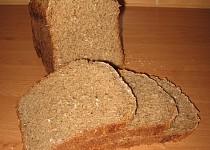 Kváskový chléb se syrovátkou